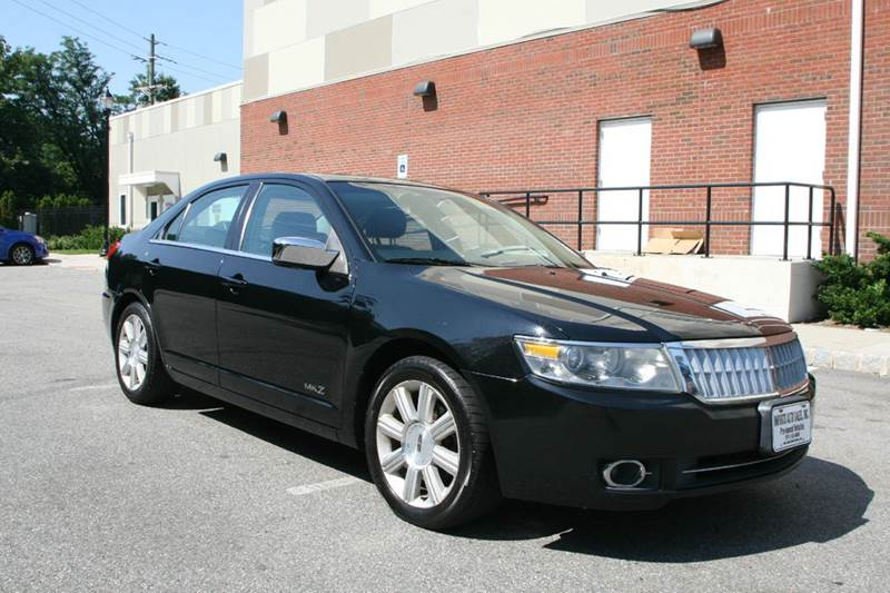 2008 Lincoln MKZ for sale at Imports Auto Sales Inc. in Paterson NJ