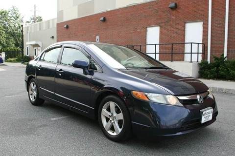 2007 Honda Civic for sale at Imports Auto Sales Inc. in Paterson NJ