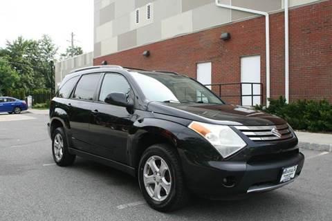 2007 Suzuki XL7 for sale at Imports Auto Sales Inc. in Paterson NJ