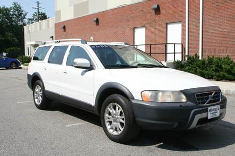 2007 Volvo XC70 for sale at Imports Auto Sales Inc. in Paterson NJ