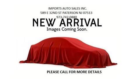 2012 Honda Odyssey for sale at Imports Auto Sales Inc. in Paterson NJ