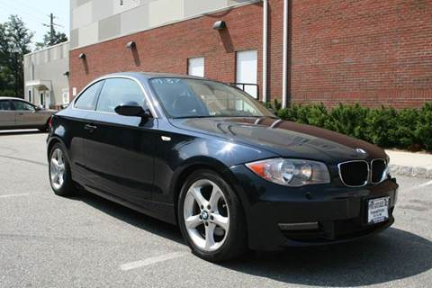 2009 BMW 1 Series for sale at Imports Auto Sales Inc. in Paterson NJ