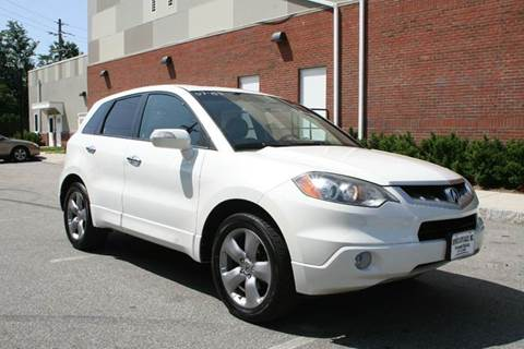 2007 Acura RDX for sale at Imports Auto Sales Inc. in Paterson NJ