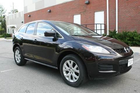 2008 Mazda CX-7 for sale at Imports Auto Sales Inc. in Paterson NJ