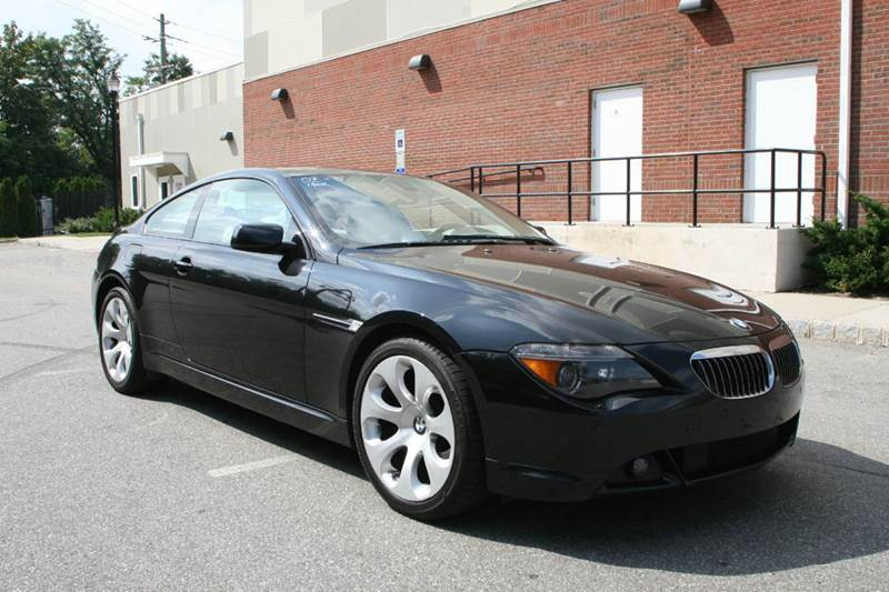 2007 BMW 6 Series for sale at Imports Auto Sales Inc. in Paterson NJ