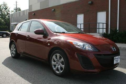 2010 Mazda MAZDA3 for sale at Imports Auto Sales Inc. in Paterson NJ