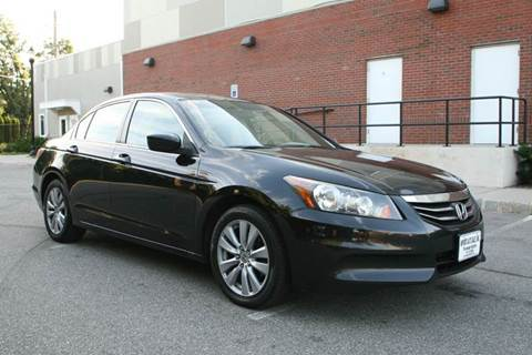 2011 Honda Accord for sale at Imports Auto Sales Inc. in Paterson NJ