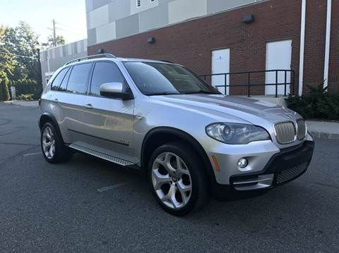2009 BMW X5 for sale at Imports Auto Sales Inc. in Paterson NJ