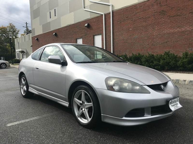 Acura Rsx Type S Dr Hatchback In Paterson NJ Imports Auto - 2006 acura rsx type s for sale