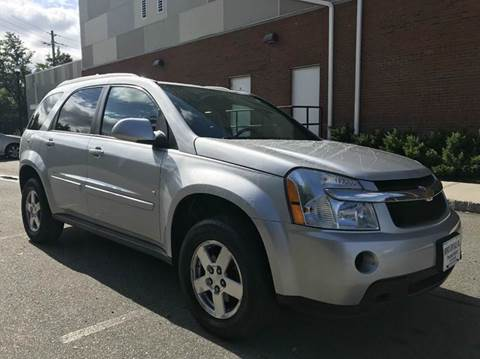 2009 Chevrolet Equinox for sale at Imports Auto Sales Inc. in Paterson NJ