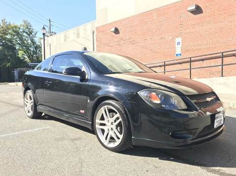 2009 Chevrolet Cobalt for sale at Imports Auto Sales Inc. in Paterson NJ