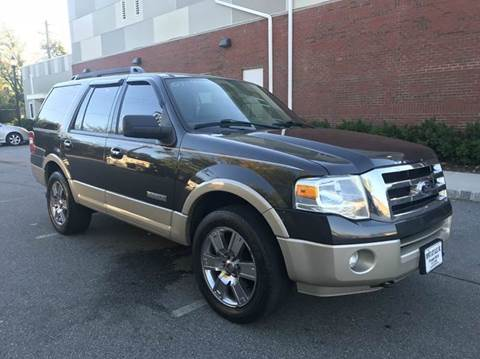 2007 Ford Expedition for sale at Imports Auto Sales Inc. in Paterson NJ