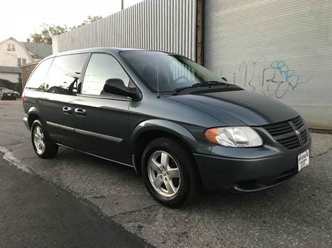 2006 Dodge Caravan for sale at Imports Auto Sales Inc. in Paterson NJ