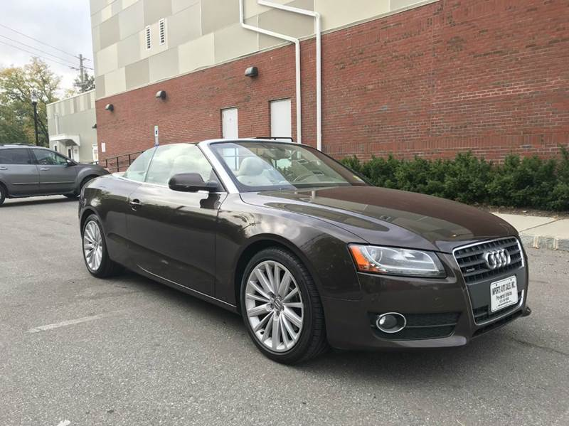 Audi A5 For Sale - Carsforsale.com