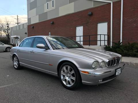 Jaguar XJ-Series For Sale in Paterson, NJ - Carsforsale.com®
