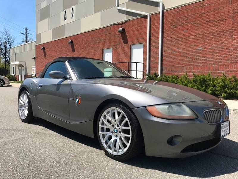 2003 Bmw Z4 For Sale In Salt Lake City Ut Carsforsale