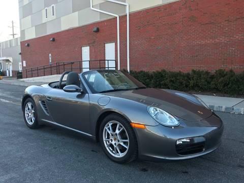 2007 Porsche Boxster for sale in Paterson, NJ
