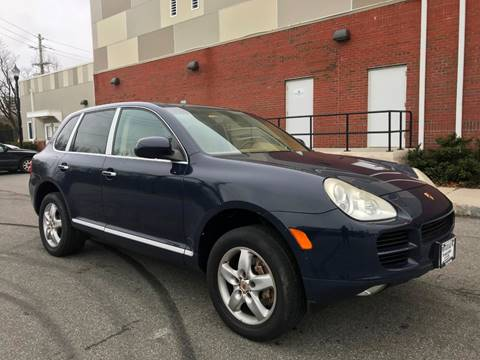 2005 Porsche Cayenne for sale in Paterson, NJ