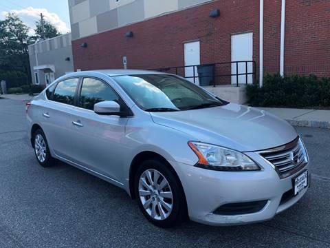 2013 Nissan Sentra for sale in Paterson, NJ