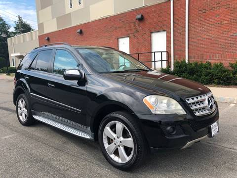 2009 Mercedes-Benz M-Class for sale in Paterson, NJ