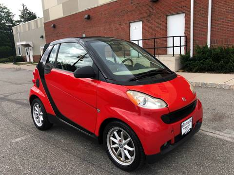 2008 Smart fortwo for sale in Paterson, NJ