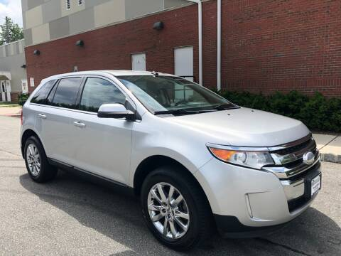 2013 Ford Edge for sale at Imports Auto Sales Inc. in Paterson NJ