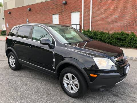 2008 Saturn Vue for sale at Imports Auto Sales Inc. in Paterson NJ