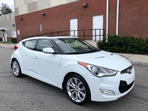 2013 Hyundai Veloster for sale at Imports Auto Sales Inc. in Paterson NJ