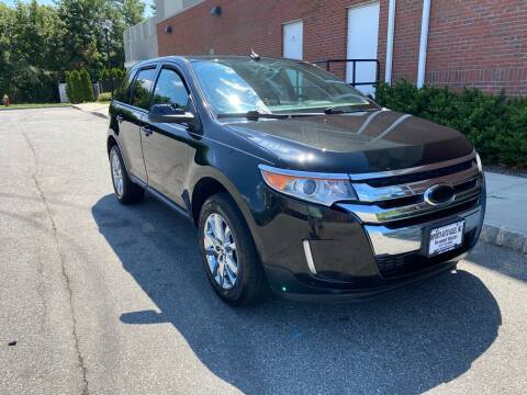2012 Ford Edge for sale at Imports Auto Sales Inc. in Paterson NJ