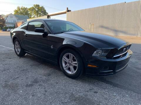 2014 Ford Mustang for sale at Imports Auto Sales Inc. in Paterson NJ