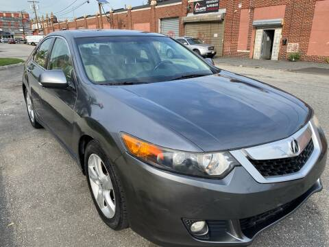 2010 Acura TSX for sale at Imports Auto Sales Inc. in Paterson NJ