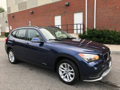 2015 BMW X1 for sale at Imports Auto Sales Inc. in Paterson NJ