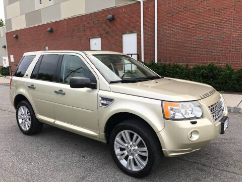 2009 Land Rover LR2 for sale at Imports Auto Sales Inc. in Paterson NJ