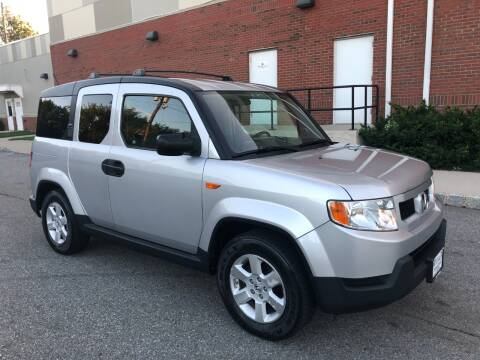 2010 Honda Element for sale at Imports Auto Sales Inc. in Paterson NJ