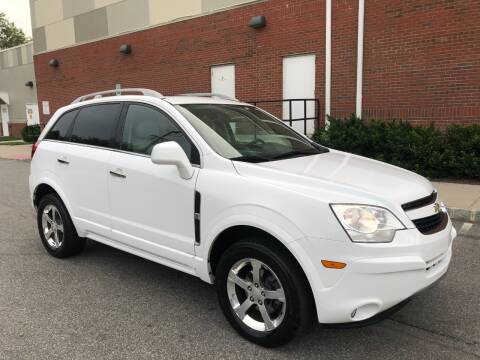 2012 Chevrolet Captiva Sport for sale at Imports Auto Sales Inc. in Paterson NJ