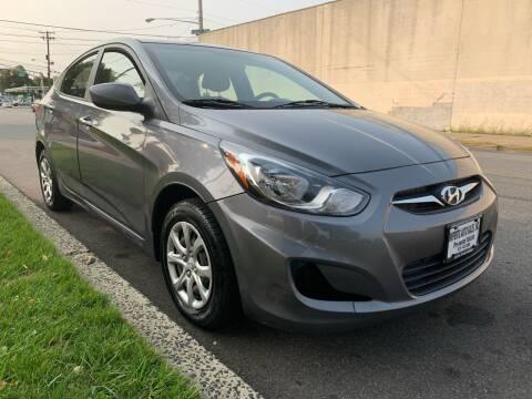 2014 Hyundai Accent for sale at Imports Auto Sales Inc. in Paterson NJ