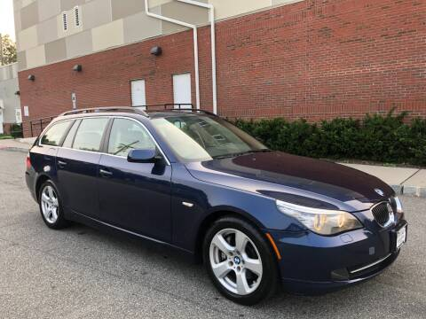 2008 BMW 5 Series for sale at Imports Auto Sales Inc. in Paterson NJ