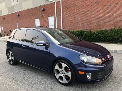 2012 Volkswagen GTI for sale at Imports Auto Sales Inc. in Paterson NJ