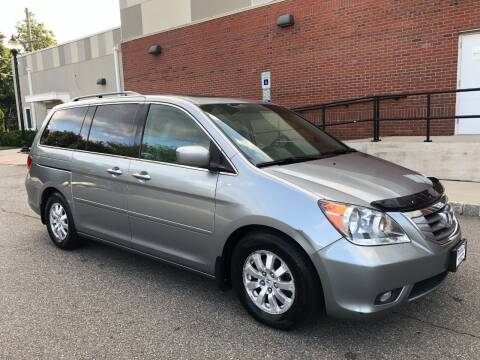 2010 Honda Odyssey for sale at Imports Auto Sales Inc. in Paterson NJ