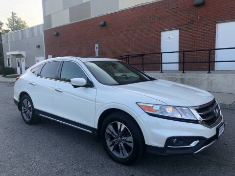 2013 Honda Crosstour for sale at Imports Auto Sales Inc. in Paterson NJ