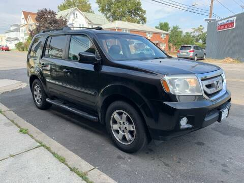 2011 Honda Pilot for sale at Imports Auto Sales Inc. in Paterson NJ