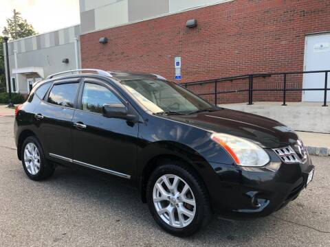 2012 Nissan Rogue for sale at Imports Auto Sales Inc. in Paterson NJ