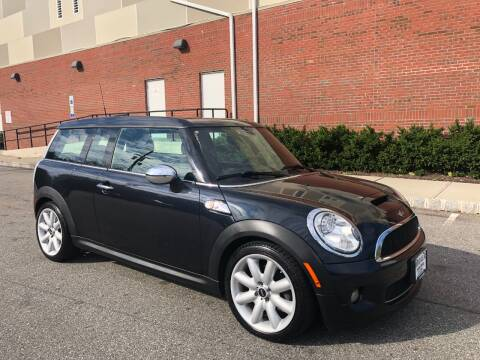 2008 MINI Cooper Clubman for sale at Imports Auto Sales Inc. in Paterson NJ