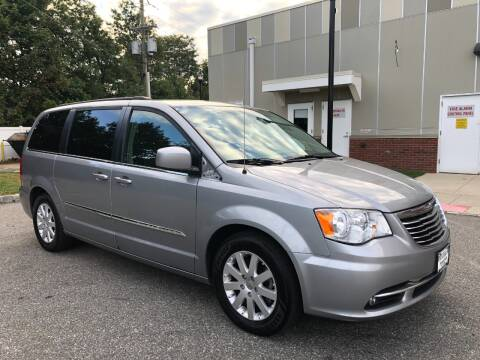 2014 Chrysler Town and Country for sale at Imports Auto Sales Inc. in Paterson NJ