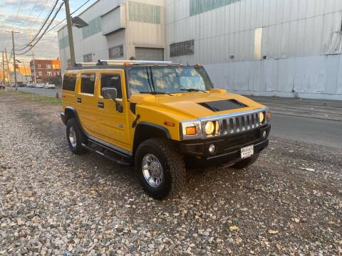 2003 HUMMER H2 for sale at Imports Auto Sales Inc. in Paterson NJ