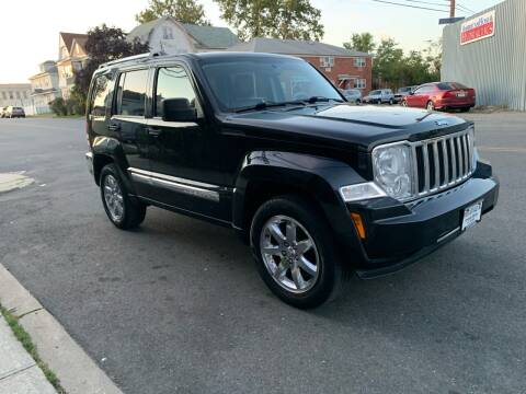 2008 Jeep Liberty for sale at Imports Auto Sales Inc. in Paterson NJ