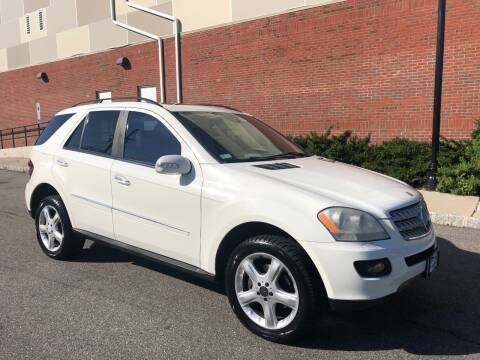 2008 Mercedes-Benz M-Class for sale at Imports Auto Sales Inc. in Paterson NJ