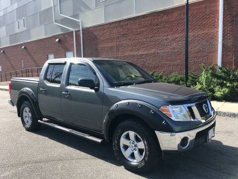 2009 Nissan Frontier for sale at Imports Auto Sales Inc. in Paterson NJ