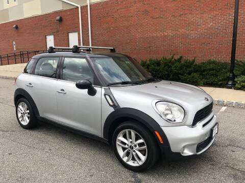 2014 MINI Countryman for sale at Imports Auto Sales Inc. in Paterson NJ