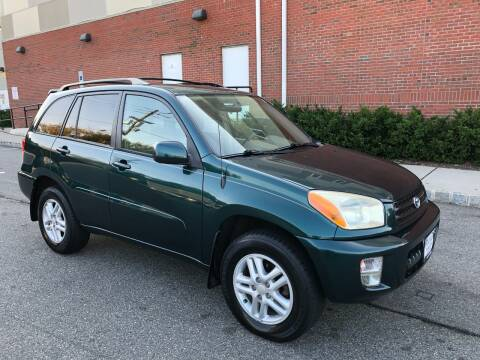 2003 Toyota RAV4 for sale at Imports Auto Sales Inc. in Paterson NJ